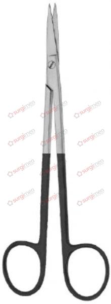 KELLY SUPERCUT Surgical Scissors 16 cm, 6¼