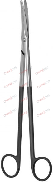 "GORNEY SUPERCUT Surgical Scissors for facelift 17 cm, 6¾"""