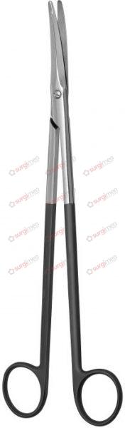 "GORNEY SUPERCUT Surgical Scissors for facelift 23 cm, 9"""