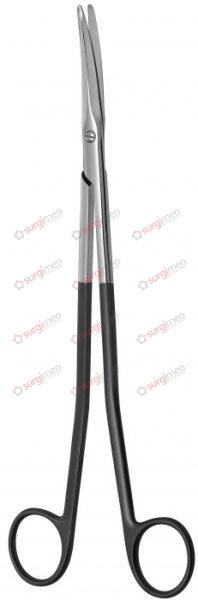 "GORNEY SUPERCUT Surgical Scissors for facelift 19 cm, 7½"""