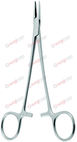 CRILE-MURRAY Needle Holders 15 cm, 6""