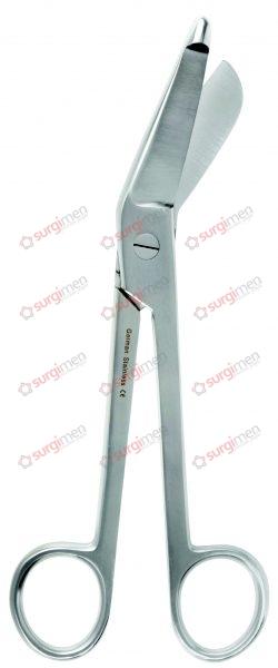 """ESMARCH Bandage Scissors 23,5 cm, 9¼"""""""