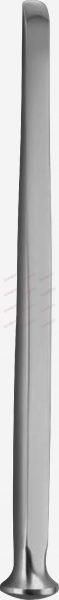 "ALEXANDER Chisels 4 mm 17,5 cm, 7"""