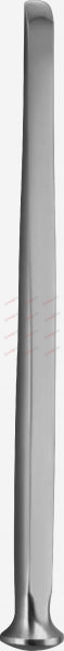 "ALEXANDER Chisels 10 mm 17,5 cm, 7"""
