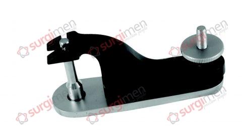 Circumcision instruments adolescent size ø 16 mm
