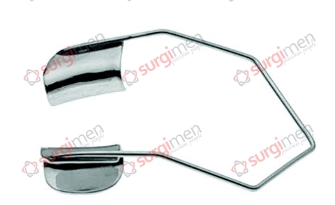 BARRAQUER Eye Specula for children 12 mm