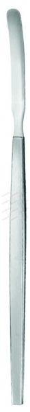 """BANGERTER Orbital spatulas 10 mm 13,5 cm, 5⅜"""""""