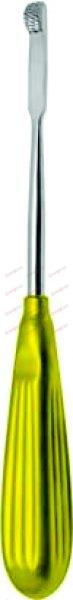 """AUFRICHT (LEWIS) Glabella rasp 20,5 cm, 8"""""""